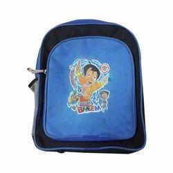 PVC ABC Kids Backpack Bag