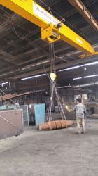 EOT Crane Manufacturer in Poland