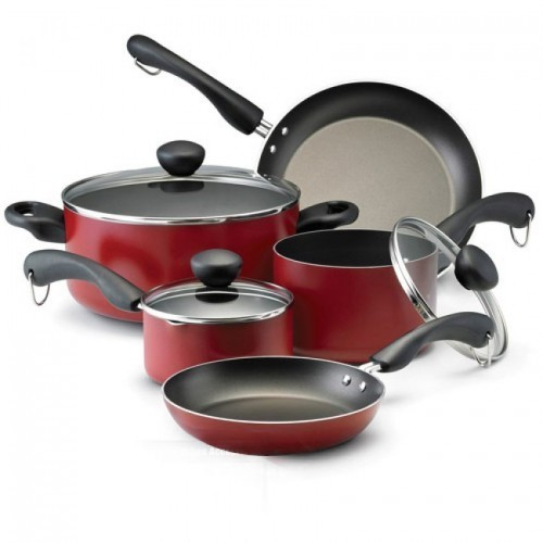 5af69b0124f Prestige Non Stick Cookware at Rs 550  set