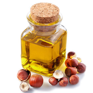 Hazelnut Carrier Oil For Skincare Rs 800 Litre Natures Natural India Id 16222235497