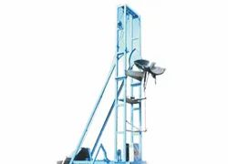 Tower Lift, Capacity: 1-2 Ton