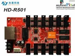 HUIDU- R501 Full Color Receiving Card ( Huidu )