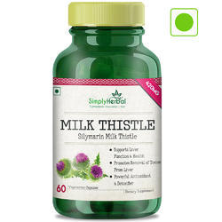 Silymarin Milk Thistle for Personal Use