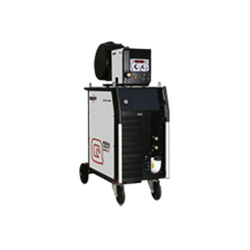 Alpha MIG Welding Machine