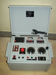 Relay Test Set (RTS-5)