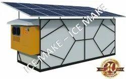 Solar Cold Room