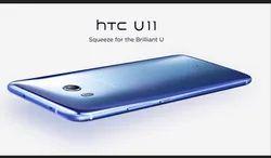 HTC U11 Phone, Screen Size: 5.5 Inches
