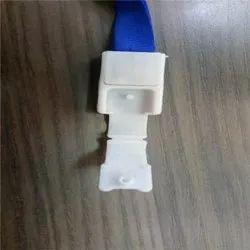 Plastic ID Hook