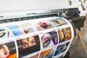 Solvent Vinyl Printing Service