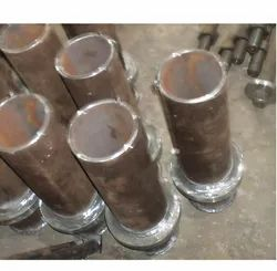 Gas and Petrol Line Foundation Bolt