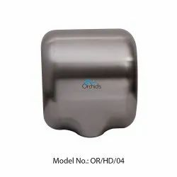 Orchids High Speed SS Hand Dryer