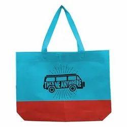 Loop Handle Cotton Canvas Bag