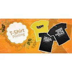 T-Shirts Printing Service