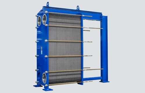 Kelvion ( Gea ) Heat Exchanger