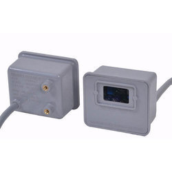 Astronomical Timer Switch Black Twilight Switch, Model Name/Number: Omtwi-02, Rated Current: 3 Amps Max