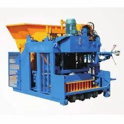 Concrete Paver Block Making Machine - ABM-10MS