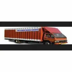 Mini Truck Transportation Service