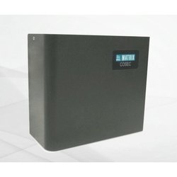 PSBB12V COSEC Power Supply with Battery Backup