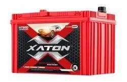 80 Ah Xaton Automotive Battery