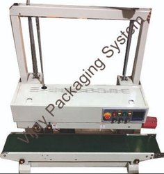 25 kg Heavy Continuous Band Sealer