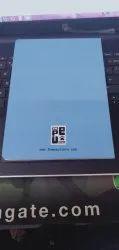 Customize Diaries