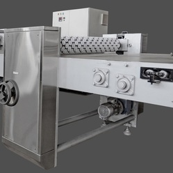 Rotary Biscuit Cutting Machine, Capacity: 5000 Kg / Hr
