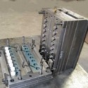 Hot Runner Injection Mould