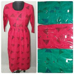 Cotton Girls Kurti