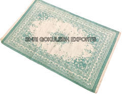 SGE Same As Picture Cotton Printed Carpets