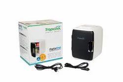Tropicool Portachill Mini Car Fridge And Warmer PC-05 Black