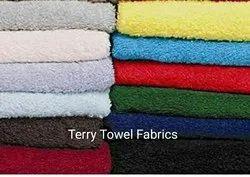 Terry Towel Fabrics