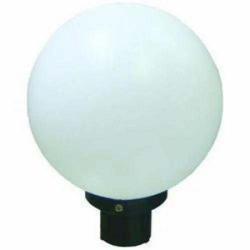 Pvc Globe Gate Light