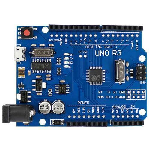 Image result for Arduino UNO