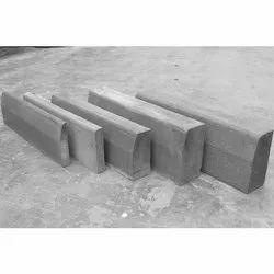 Concrete Kerb Stone Slab