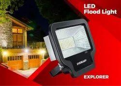 Eveready 10 Watt LED Flood Outdoor Light Cool White