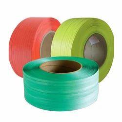Heat & Clip Sealable Box Straps