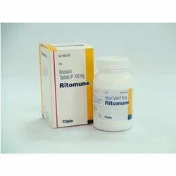 Ritomune (Ritonavir) Medicines