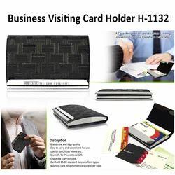 Business Visiting Card Holder H-1132