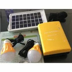 Sunkey1 Solar Home Lighting System