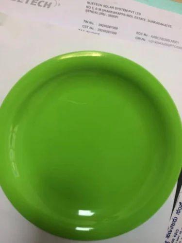 10 Inch Plastic Plate & 10 Inch Plastic Plate Plastic Plate | Doddaballapur Bengaluru ...