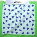 100% Multi Design Cotton Printed Bandanas