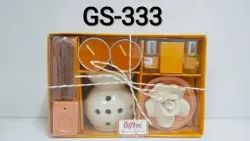 GS-333 Aroma Diffuser Gift Set
