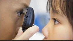 Eye Allergy Treatments Services