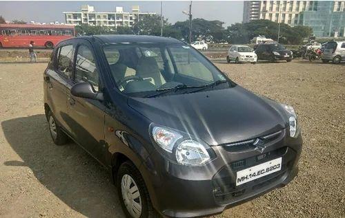Used Maruti Suzuki Alto 800 Lxi Ambey Car World Pune Id