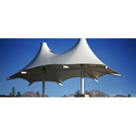 Umbrella Tensile Structure