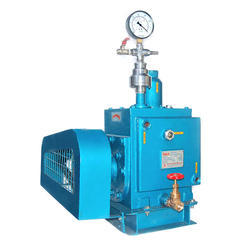 Industrial Cast Iron Vacuum Pumps