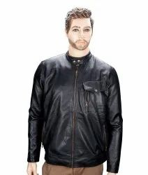 97f5ffd3c Men Leather Jackets in Mumbai