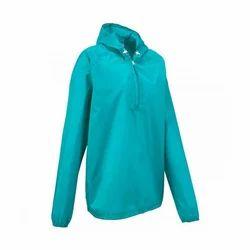 Rain Nylon Jacket