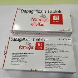 Farxiga Dapagliflozin Tablets