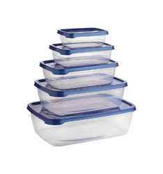 Microwave Safe Plastic Food Container all size